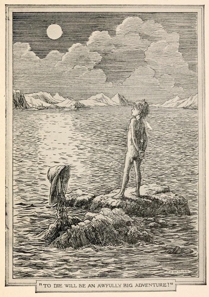 Feral Children (4/4)