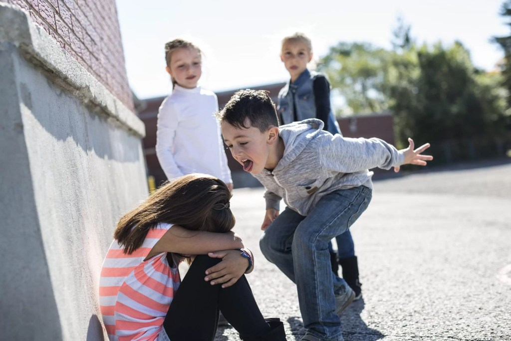 Disciplining Other People's Kids:  When Minding Your Business Isn't An Option