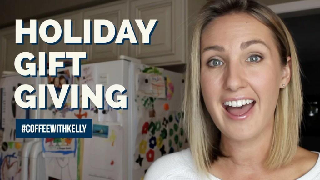 Navigating Holiday Gift Giving Stress