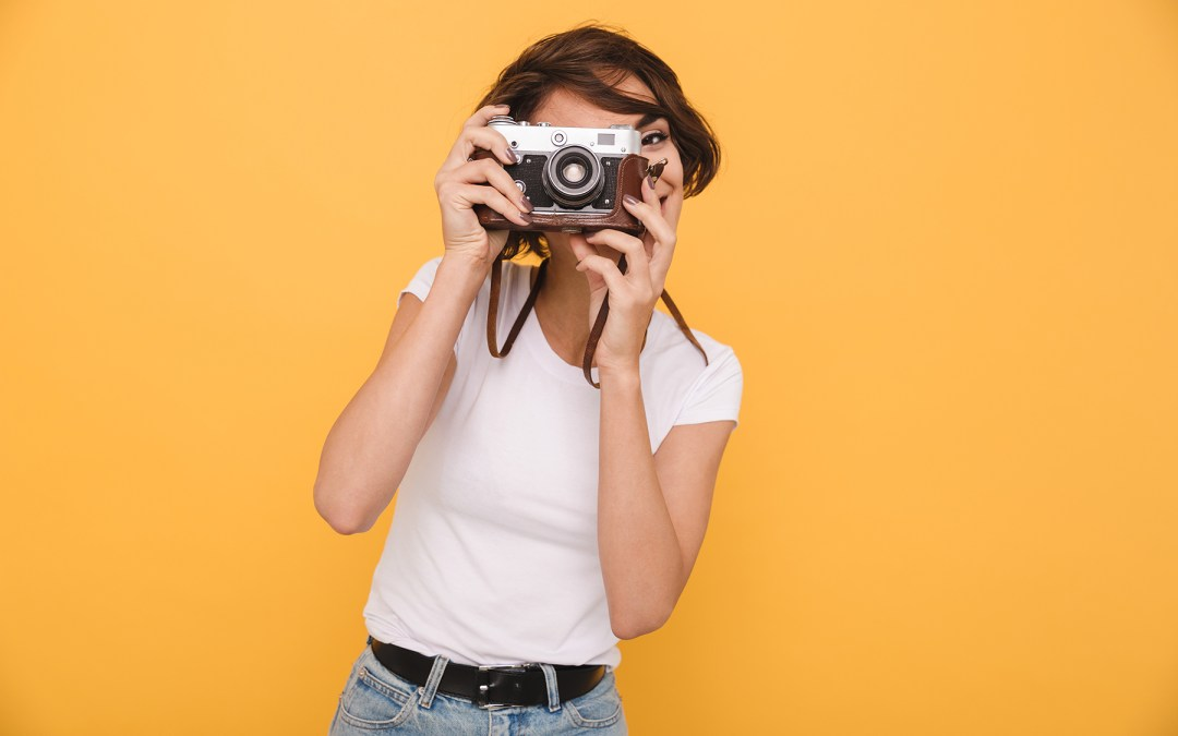 Picture This! Free Stock Photos and Where to Find Them