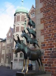 Bremen musicians 2