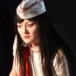 Kelly Cae Hogan sings Turandot