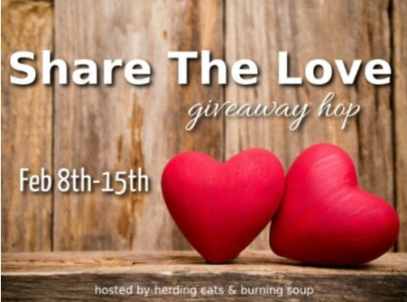 Share The Love Button