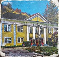 Fort Langley Community Centre