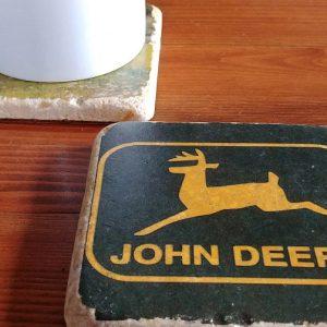 John Deere Coaster