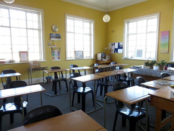 St James Preparatory School