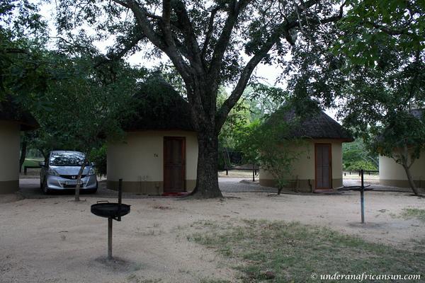 Pretoriuskop Hut
