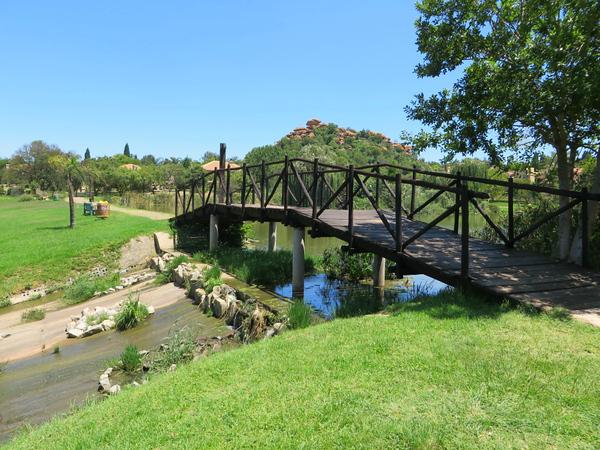Lonehill Park