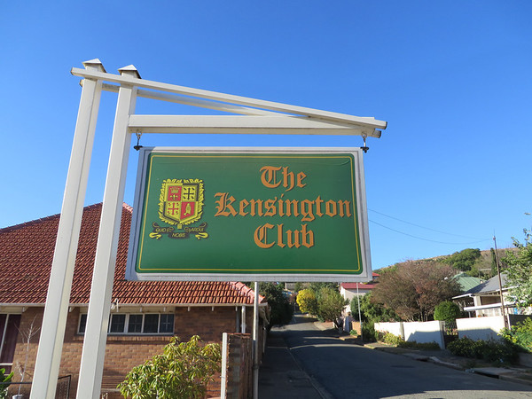 The Kensington Club