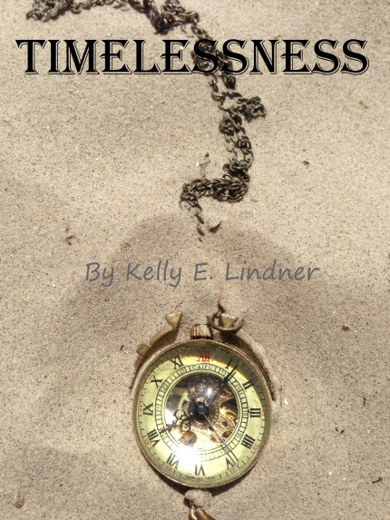 Timelessness Cover b