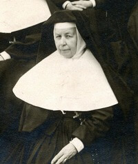 Mother Agatha