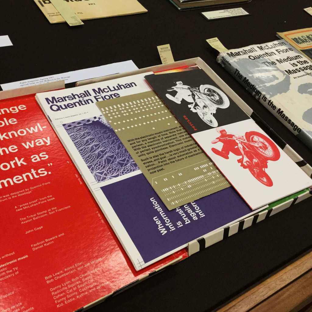 McLuhan on Campus: Local Inspirations, Global Vision