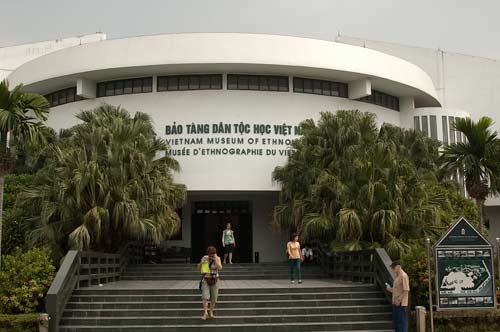 Vietnam Museum of Ethnology, Hanoi