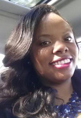 Terri Floyd // Philander Smith College // Major: Psychology // Graduate Student: MS Health Education and Health Promotion