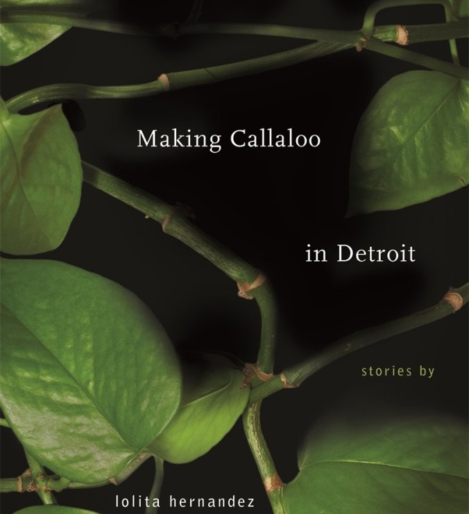 making callaloo