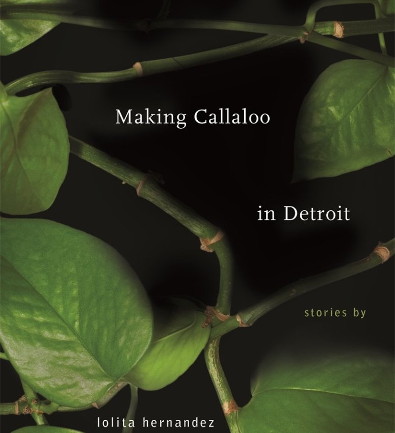 making callaloo