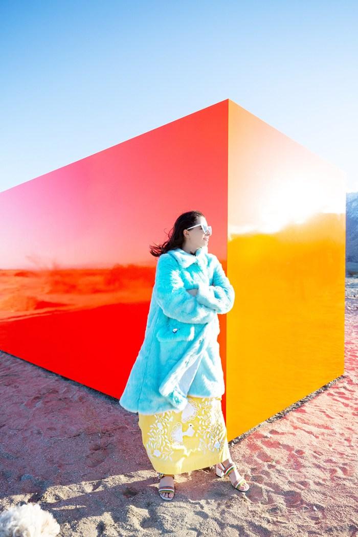 Desert X | Kelly Golightly