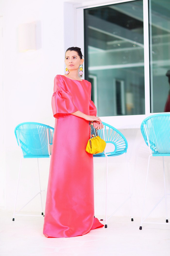 How To Wear Pink Dresses Like at the Oscars   Kelly Golightly