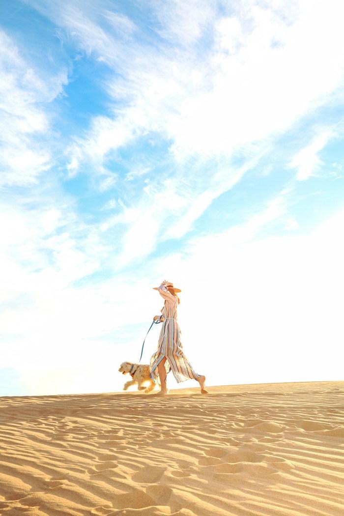 Largest Sand Dunes| Kelly Golightly