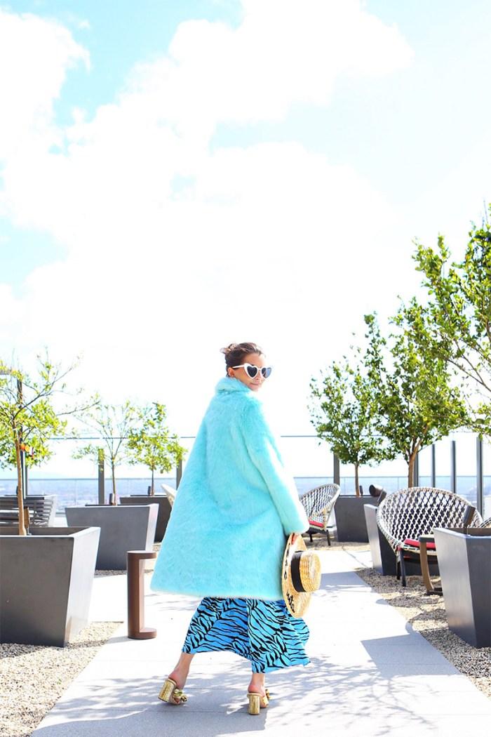 Blue Dresses for Spring   Kelly Golightly