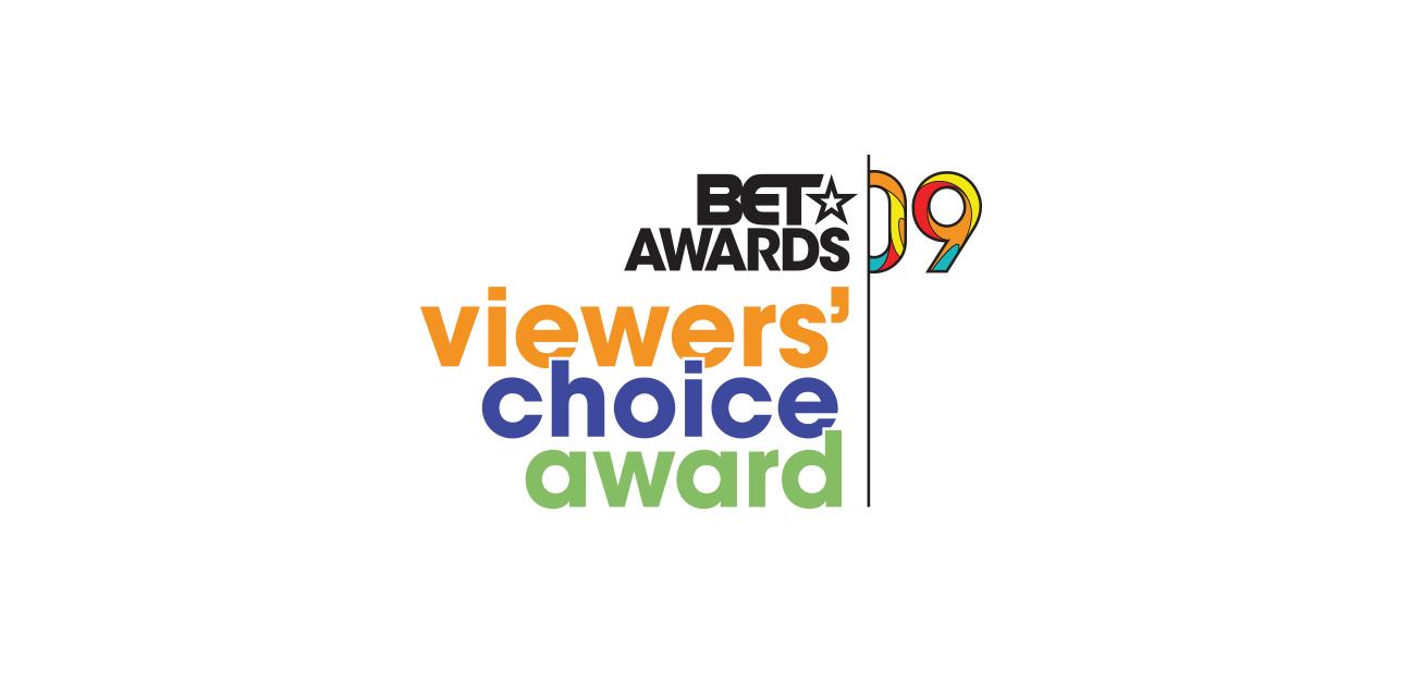 BET Awards Viewers' Choice Award Logo