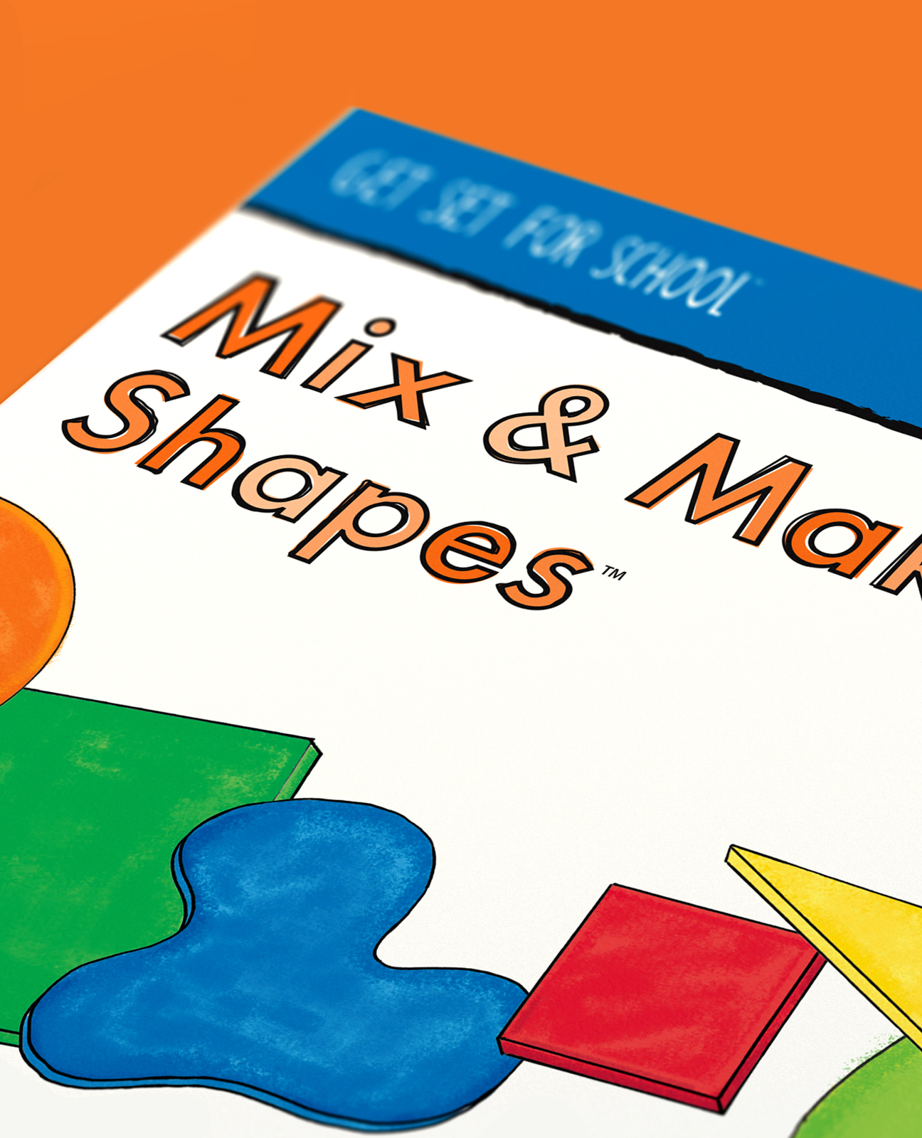Mix & Make Shapes