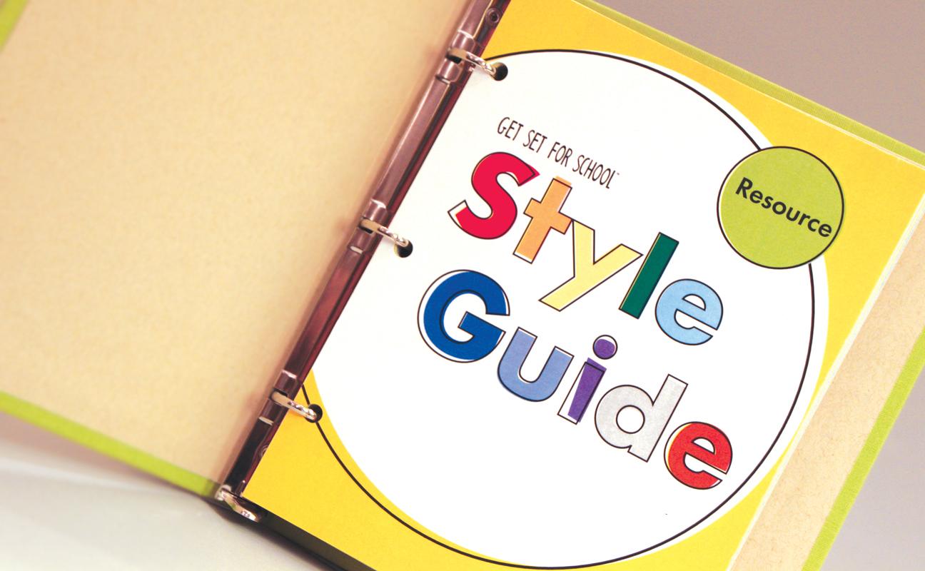 GSS Styleguide