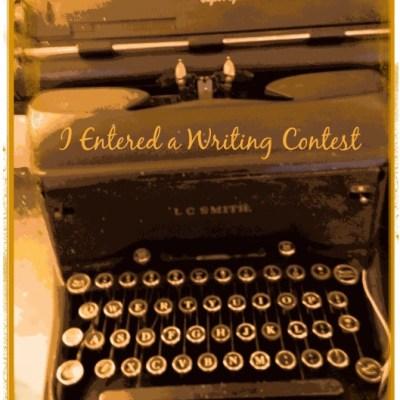 Copyblogger's Essay Contest or Blogging in Public