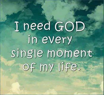 Longing After God