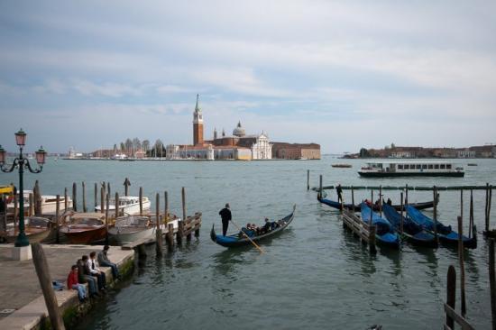 Venetian church