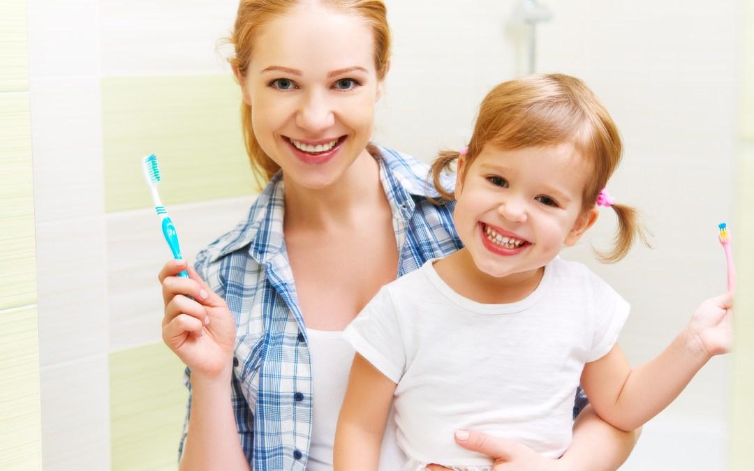 4 Causes of Bleeding Gums in Children