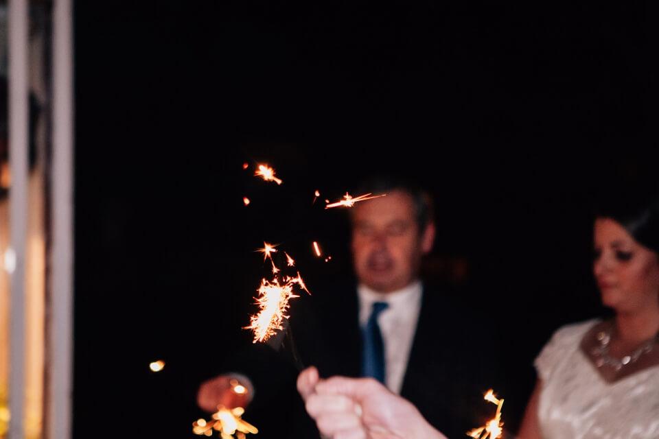 Christmas Bowlish House Wedding in Shepton Mallet, Somerset