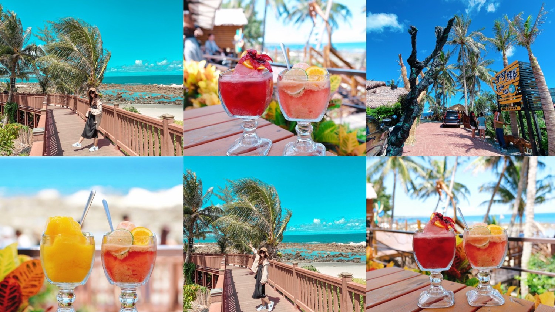 【台東必訪】一秒到峇里島『可可娜咖啡Coconut Cafe』南洋度假風好美好好拍!2020年IG爆紅打卡景點!