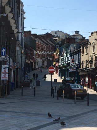 Streets of Derry