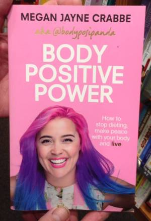 BODY POSITIVE POWER BOOK