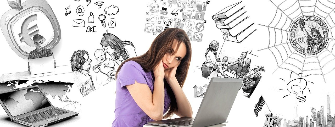 overwhelm burnout