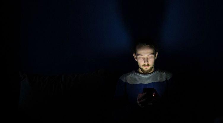 mobile phone technology sleepless nights