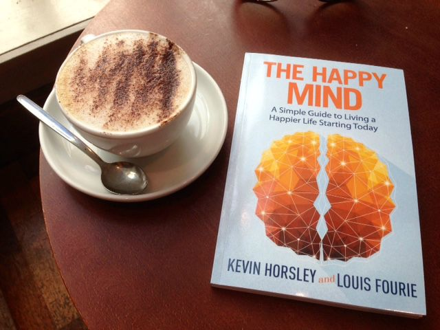 Book Review: The Happy Mind