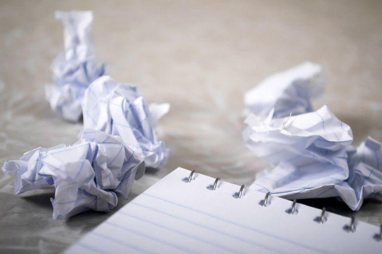 creativity writing
