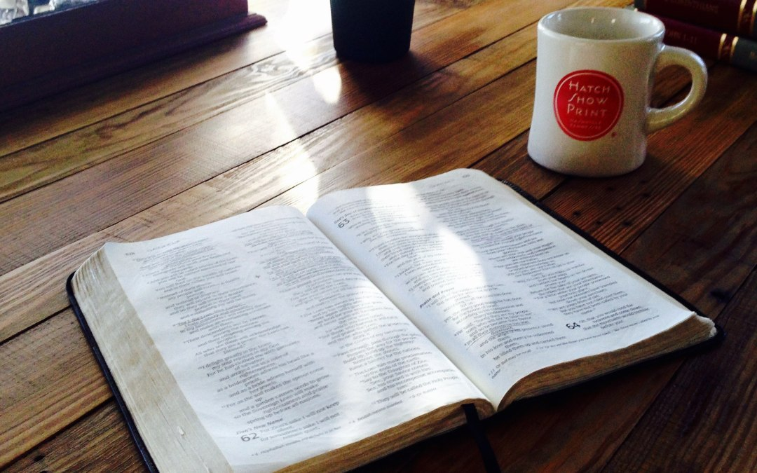 In the Word In 2016, One Day At A Time