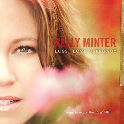Love, Loss & Legacy CD