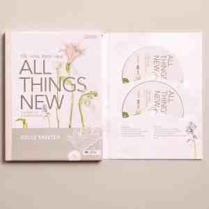 All Things New DVD Leader Kit