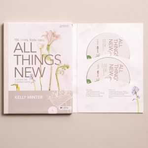 All Things New DVD Leader Kit
