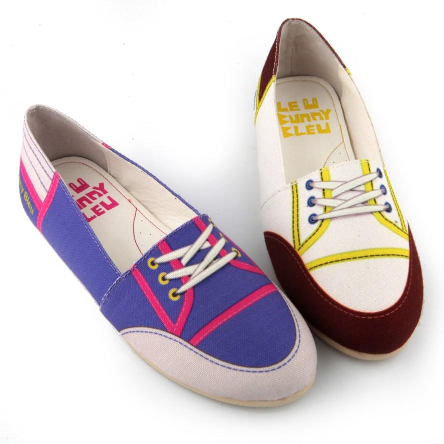 Sneaker Slip-on P1995