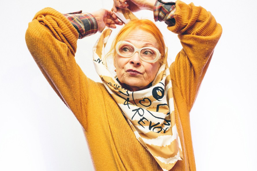 Vivienne Westwood (1)