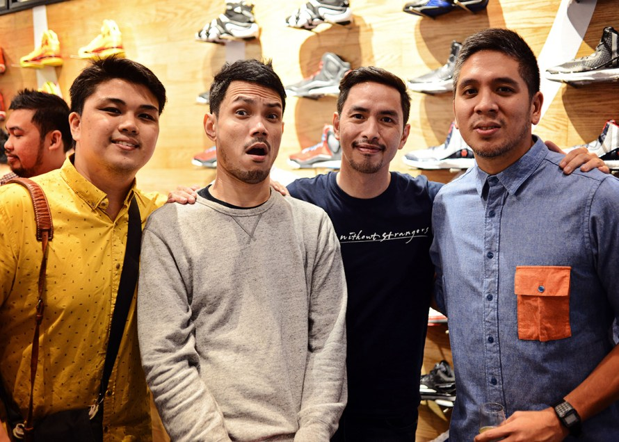 Kickspotting's-Joey-Puno,Sandwich-guitarist-and-The-Diego's-Diego-Castillo,-Rico-Blanco-and-Titan's-Raoul-Reinoso