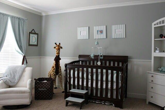 Gray-Baby-Room-Ideas