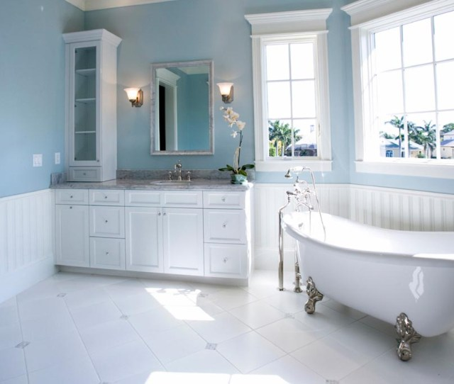 Painting Your Bathroom