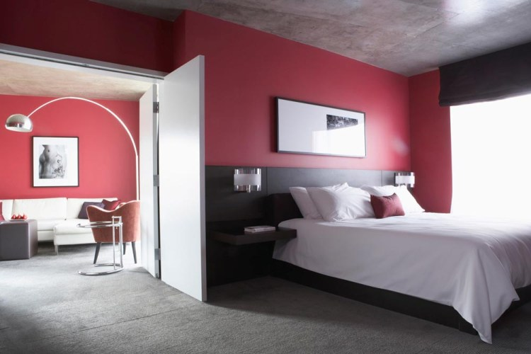 Bedroom Paint Ideas Relaxing Colors Kelly Moore Paints