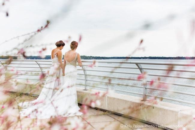 LGBT wedding photographer Chicago